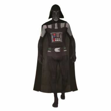 Darth Vader second skin ken suit