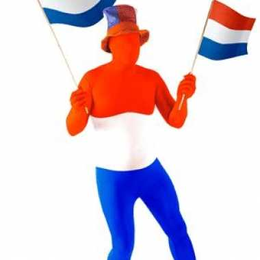 Hollands second skin suit