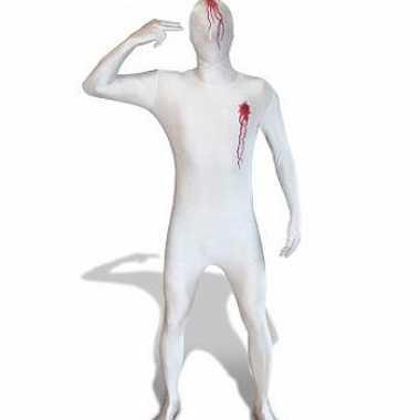 Second skin kogelgat suit